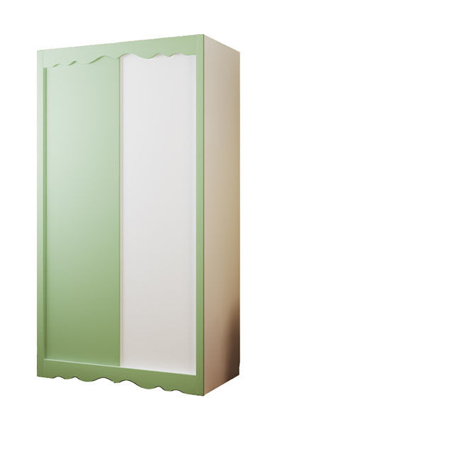 Durable Laminated Particle Board Wardrobe Cabinets For Bedroom Home Furture